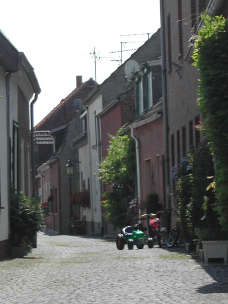 Griether Gasse
