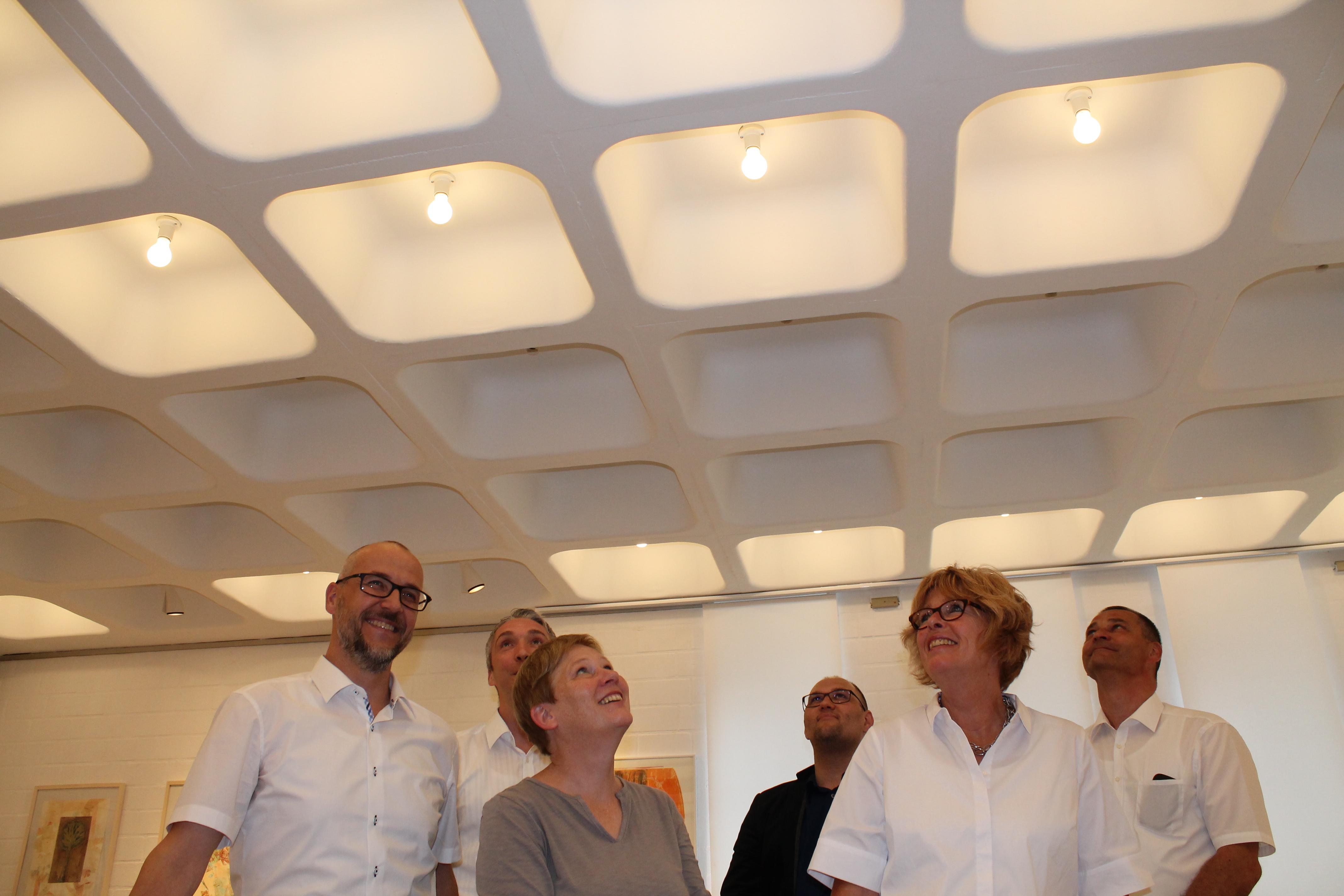 Museum erstrahlt im neuen Licht | www.kalkar.de